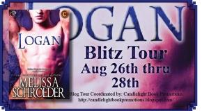 Logan tour banner