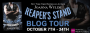 Reaper's Stand Blog Tour andGiveaway!