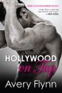 Review: Hollywood On Tap by Avery Flynn