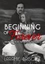 Laramie Briscoe's Beginning of Forever- Release DayBlitz