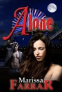 Audio Review: Alone by MarissaFarrar