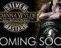 Silver Bastard by Joanna Wylde Pre-releaseBlitz