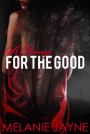 ARC Review: A Change for the Good by MelanieJayne