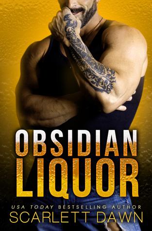 Obsidian Liquor