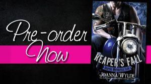reaper's fall pre-order