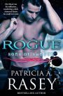 ARC Review: Rogue by Patricia Rasey