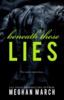 Review: Beneath These Lies by Meghan March