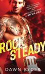 Review and Giveaway: Rock Steady by Dawn Ryder