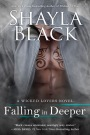 Release Day: Falling in Deeper by Shayla Black