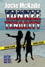 Yankee Tenacity by Jocie McKade ~ Character Interviews