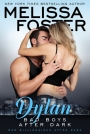 ARC Review: Dylan by Melissa Forster