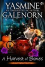 Review: A Harvest of Bones by Yasmine Galenorn