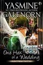 Review: One Hex of a Wedding by Yasmine Galenorn
