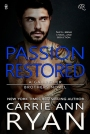 ARC Review: Passion Restored by Carrie AnnRyan