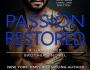 ARC Review: Passion Restored by Carrie Ann Ryan