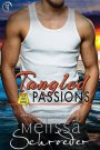 ARC Review: Tangled Passions by Melissa Schroeder