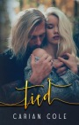 Release Blitz: TIED by CarianCole