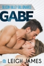 ARC Review: Gabe by Leigh James