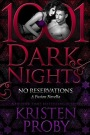 Review: No Reservations by Kristin Proby