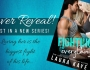 LAURA KAYE'S FIGHTING FOR EVERYTHING COVER REVEAL