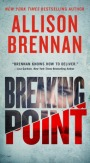 Review:  Breaking Point by Allison Brennan