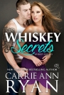 Review: Whiskey Secrets by Carrie AnnRyan