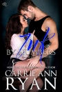 Review: Ink by Numbers by Carrie Ann Ryan