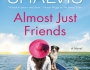 Review: Almost Just Friends by JillShalvis