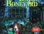 Review: Murder in the Bayou Boneyard by Ellen Byron
