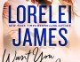 Review: Want You to Want Me by Lorelei James