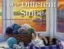 Review: A Crime of  Different Stripe by Sally Goldenbaum