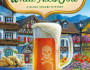 Review: The Cure for What Ales You by EllieAlexander
